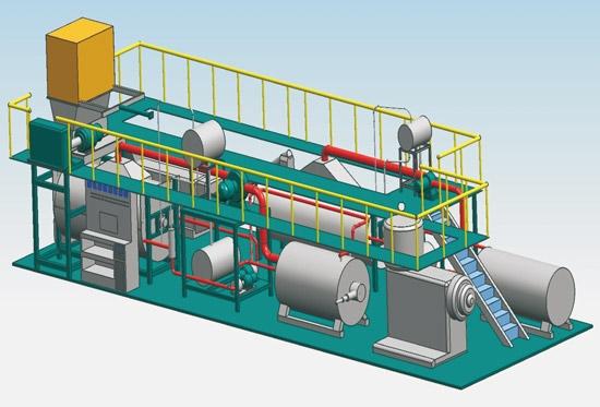 台州畜禽无害化处理设备厂家阐述无害化方法